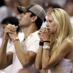 Enrique Iglesias and Anna Kournikova to tie the knot