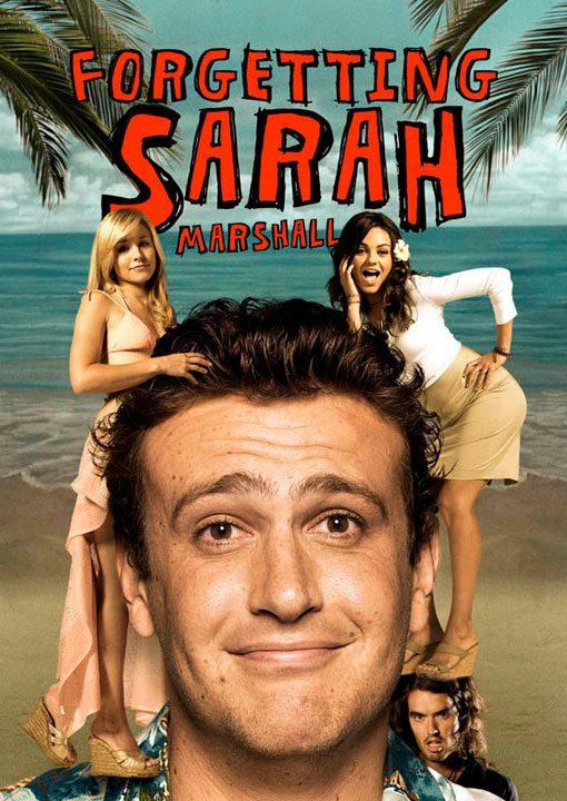 Forgetting Sarah T Marshall