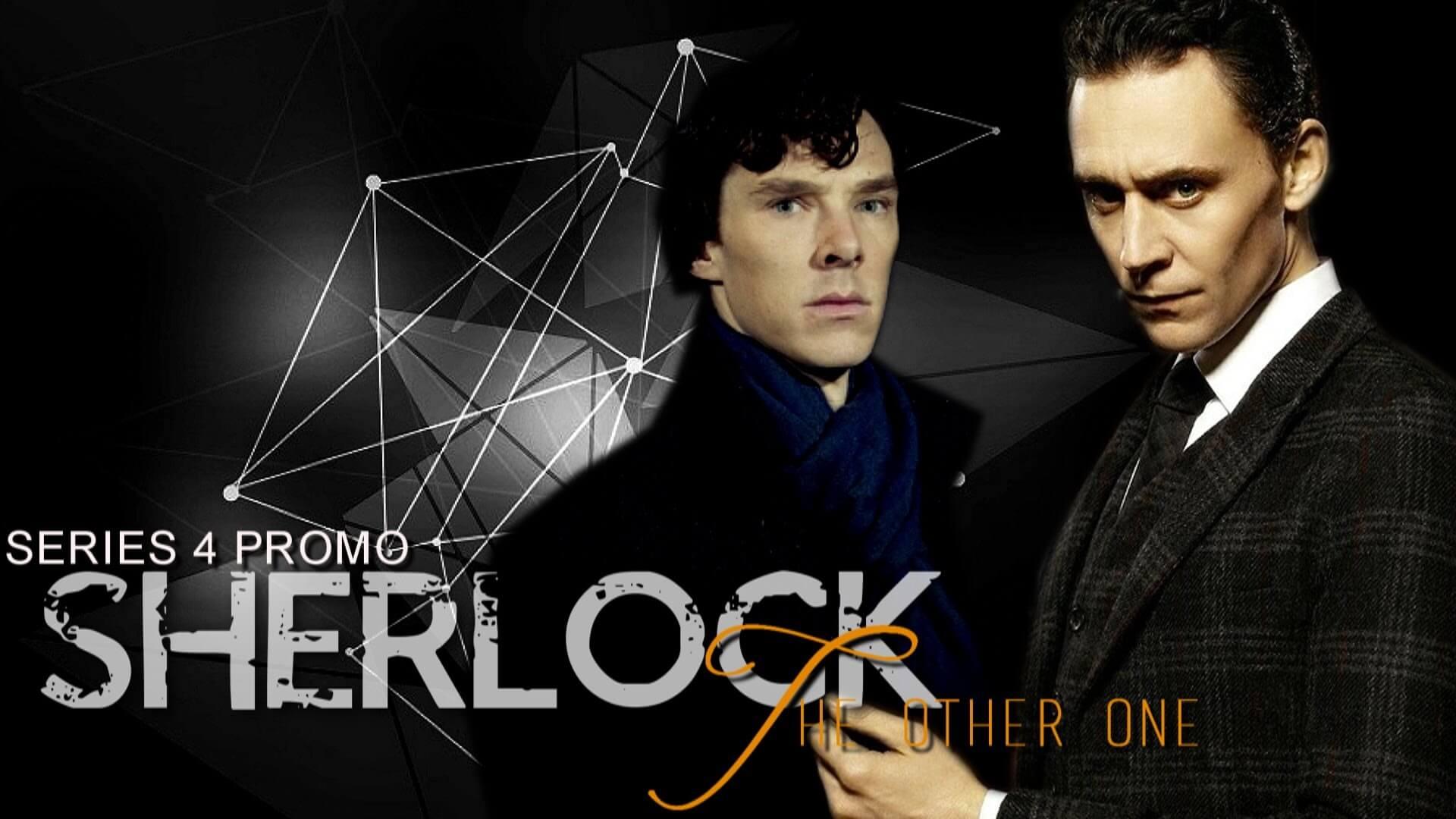 Series Sherlock Season 4 (2017) 79