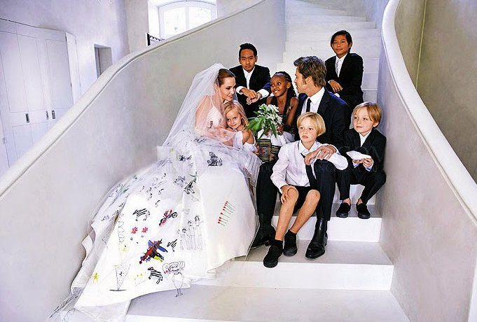 brad_pitt_angelina_jolie_children_wedding