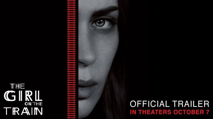 The Girl on the Train October 7 Release Date