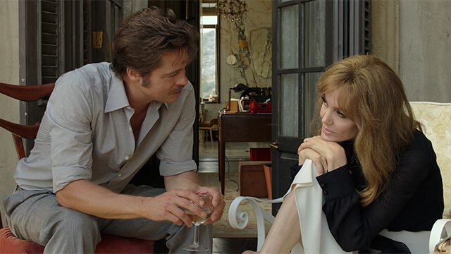 brangelina in By The Sea