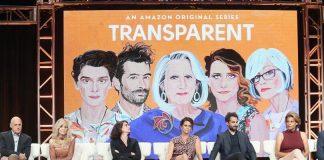 transparent season 3 premiere on Amazon Prime
