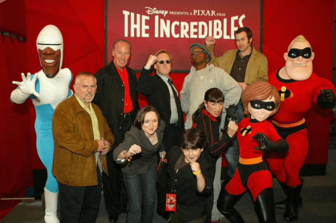 Incredibles 2 2018 release date