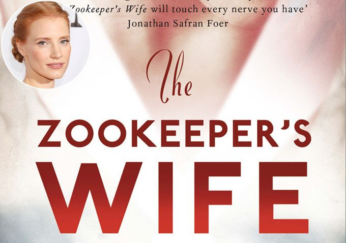 the_zookeepers_wife_jessica_chastain
