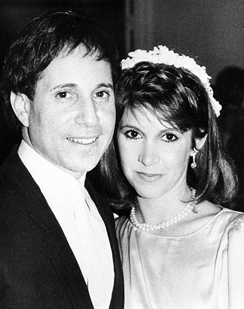 paul_simon_carrie_fisher_wedding