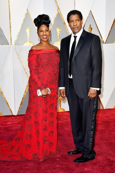 denzel-washington-oscars-2017-red-carpet