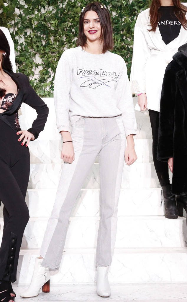 Kendall Jenner Fashion Icon At Nyfw 39 17 Steal Her Style