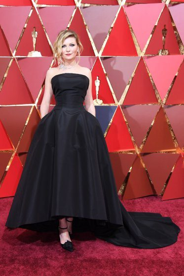 kirsten-dunst-oscars-2017-red-carpet