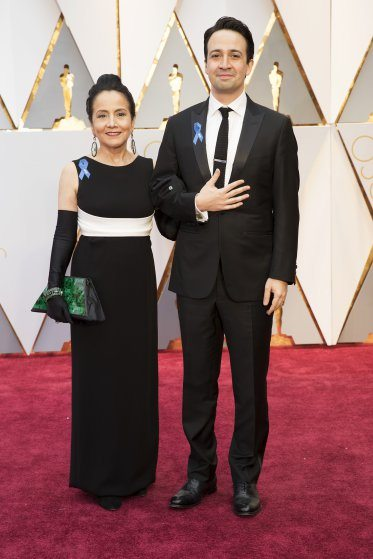 lin-manuel-miranda-oscars-2017-red-carpet