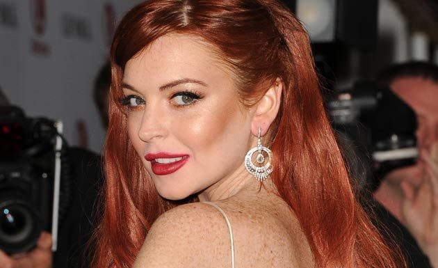 lindsay-lohan-red-hair