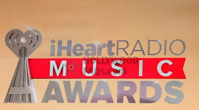iHeartMusic Radio Awards 2017