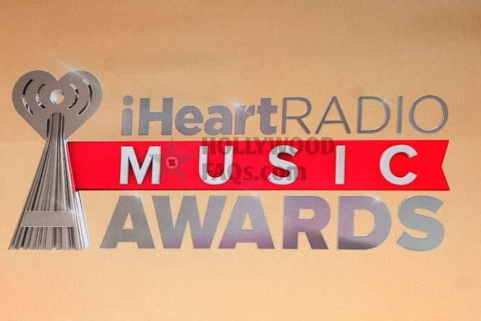 iHeartMusic Radio Awards 2017