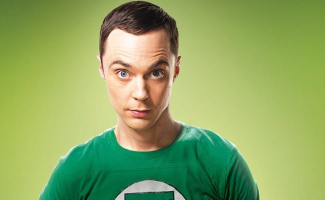 Sheldon Cooper spin-off Young Sheldon