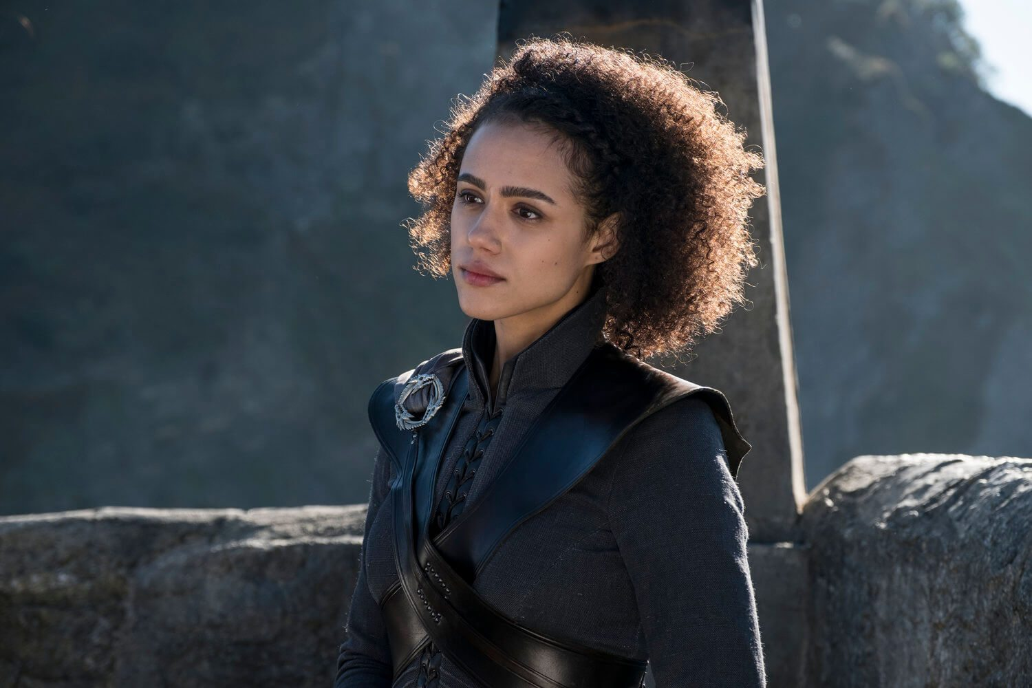 Missandei Game Of Thrones Season 7