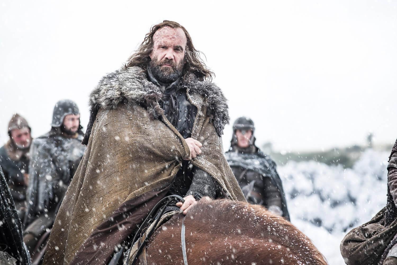 The Hound Game Of Thrones Season 7