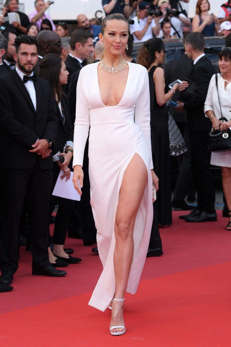 Petra Nemcova Cannes Film Festival 2017