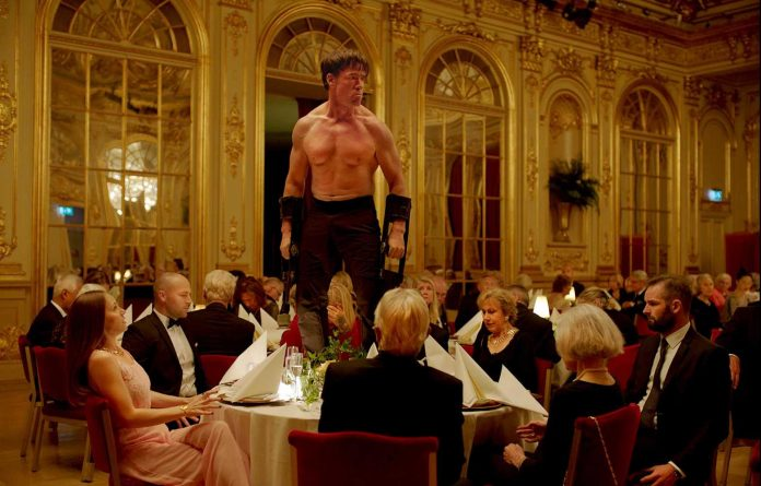 The Square Cannes Film Festival