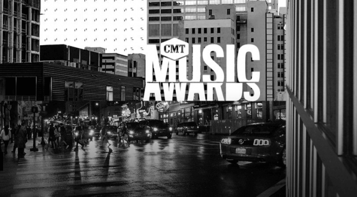 CMT Music Awards 2017