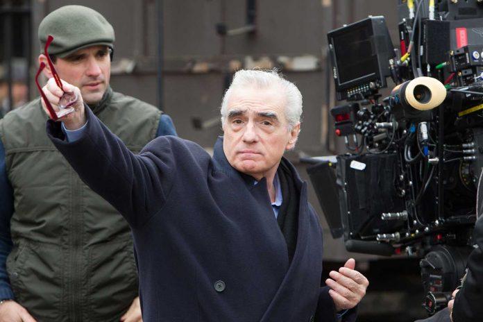 Marin Scorsese