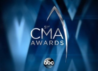 Country Music Awards 2017