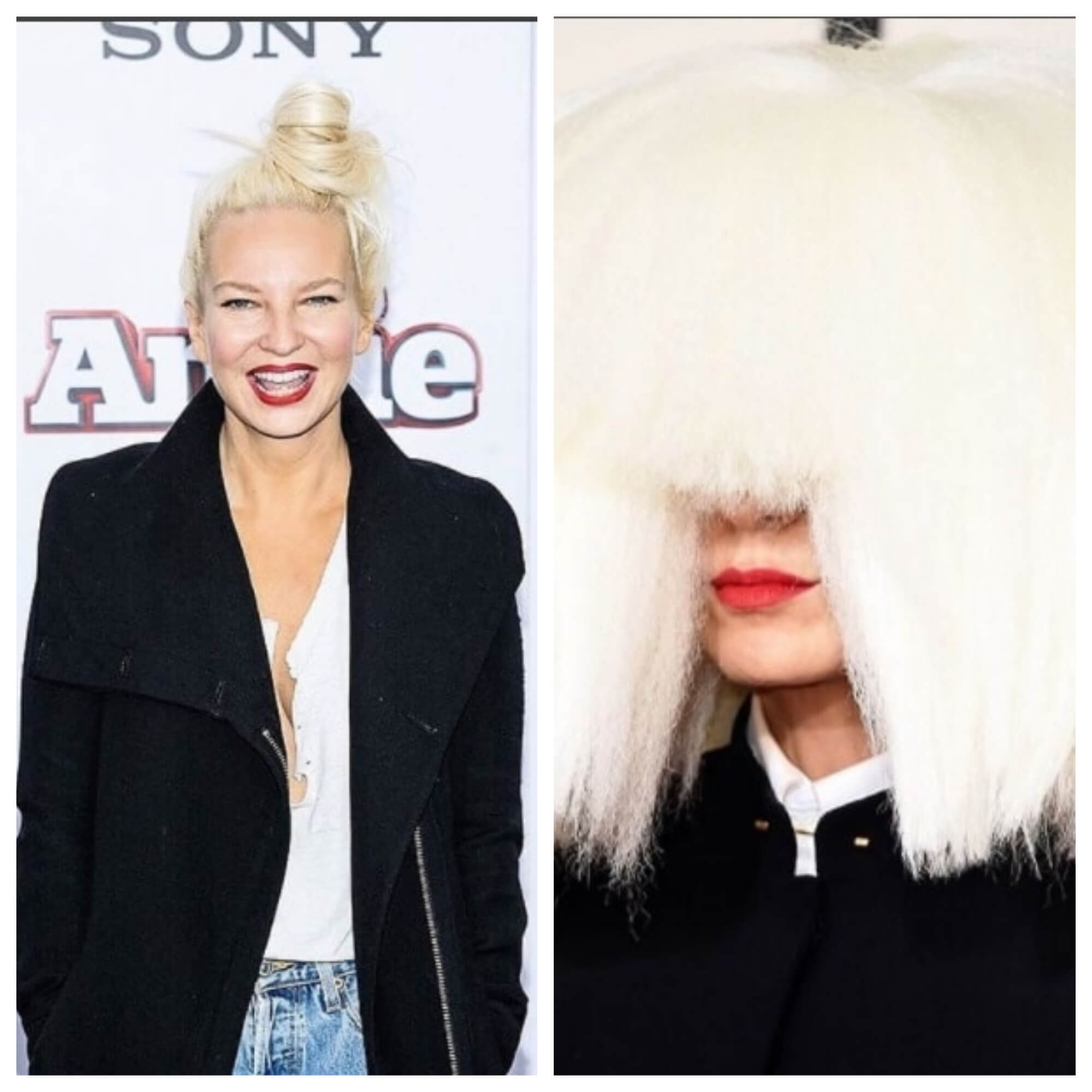 Sia just broke the rules for how celebrities respond to privacy threats